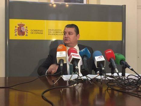 Habrá un policía por cada 303 votantes en Almería el #20D
