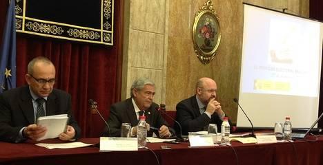 Se imprimen más de 4 millones de papeletas para medio millón de electores en Almería