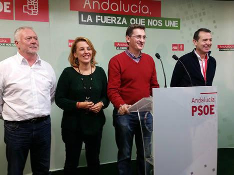 """Sánchez Teruel: """"Ha sido un día feliz, los ciudadanos han dicho que quieren cambio"""""""