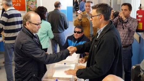 Unos 10.000 almerienses que votaron al PP en el Congreso no lo hicieron al Senado