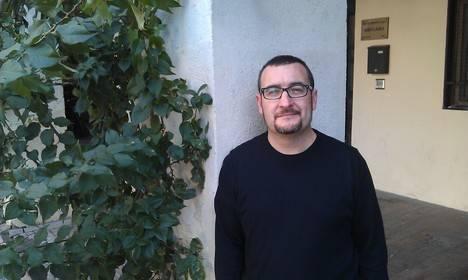 """Munuera (PCA): """"vamos a organizar la resistencia contra las políticas de recortes y precariedad"""""""