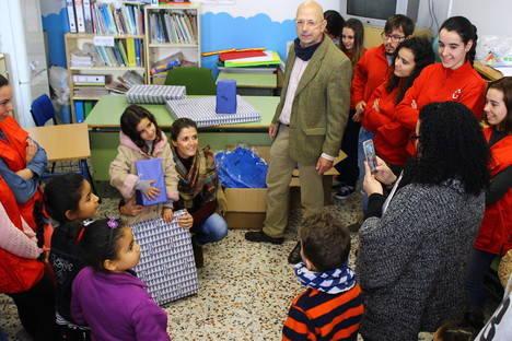 'Promoción del Éxito Escolar' en El Ejido para apoyar a los más desfavorecidos