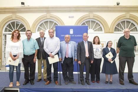 Diputación colaborará con los proyectos sociales de 35 ONG's de la provincia