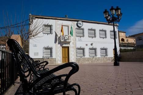 Naturaleza, calma y sosiego para disfrutar del interior de 'Costa de Almería'