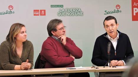 El PSOE de la capital destaca como éxito que el PP les ganara por 12 puntos