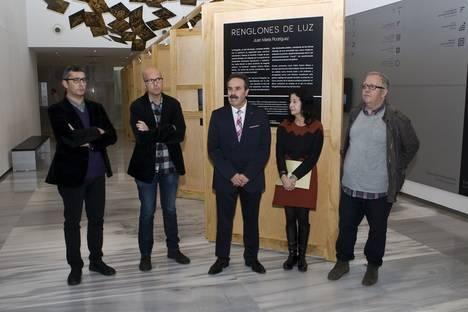 La exposición 'Renglones de Luz' llega al Museo de Almería