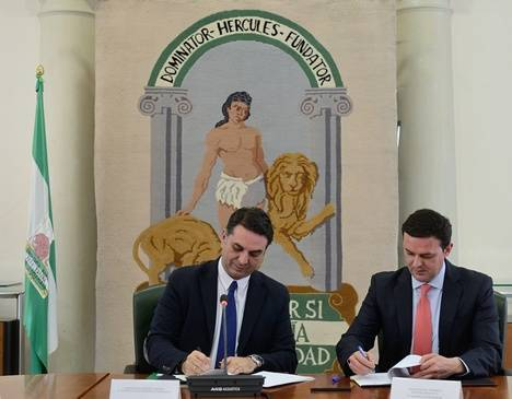 La captación de turistas alemanes que comenzó la Diputación contará ahora con el apoyo de la Junta de Andalucía