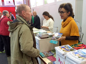 El destino �Costa de Almer�a� conquista al mercado belga en el Sal�n des Vacances