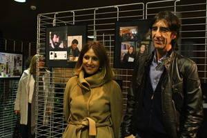 Benjam�n Prado abri� el I Ciclo de Encuentros Literarios que hasta el 20 de febrero se desarrolla enEl Ejido
