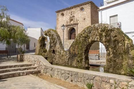 Beires y Almócita, dos destinos de interior al abrigo de Sierra Nevada