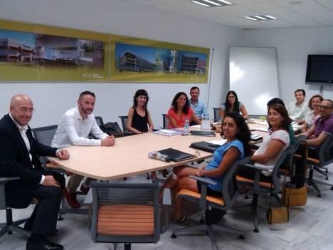 Abierto el plazo de inscripción para la tercera edición del programa Lanzaderas de Andalucía Emprende