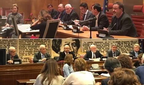 """El PP de Almería obtiene """"importantes cargos"""" en las comisiones del Senado"""