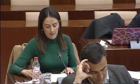 """Aránzazu Martín: """"Las Asociaciones de Personas Sordas amenazadas por los impagos de la Junta"""""""