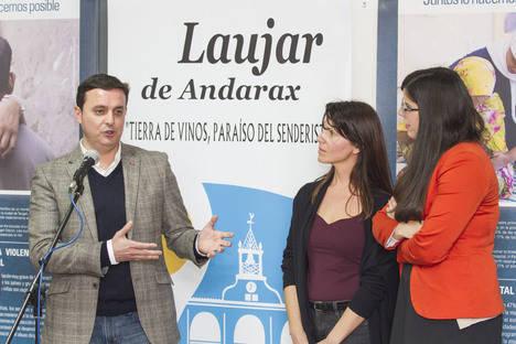 Diputación y UNICEF acercan 'Los derechos del Niño' hasta Laujar de Andarax