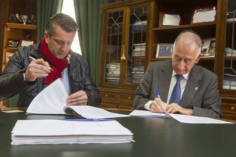 Diputación inicia la ampliación de ocho kilómetros de electrificación rural de 'La Galera'