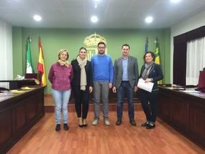 El PSOE ve en la Ley del Cine que tramita el Gobierno andaluz �una gran oportunidad para la provincia de Almer�a�
