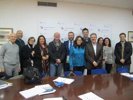 Ocio, turismo y comercio de Almería desde una aplicación móvil