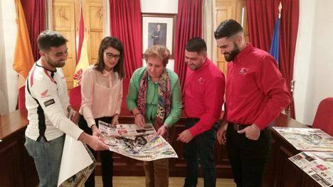 Antas acoge por quinto año consecutivo el Campeonato de España de Enduro con la colaboración de Diputación