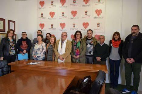 La entrega de los premios del XIX Certamen Mujer y Literatura, preside el 8 de marzo en Vícar