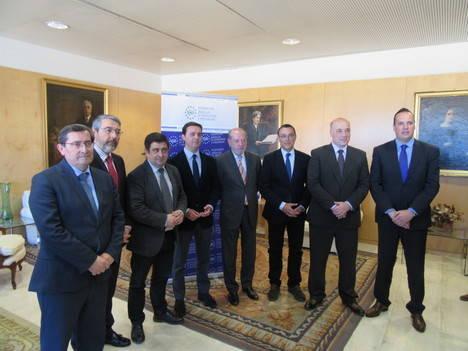 La provincia de Almería se adhiere al manifiesto en defensa de las diputaciones