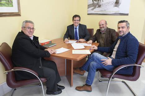 Diputación colaborará con las III Jornadas de Astroturismo de los Filabres