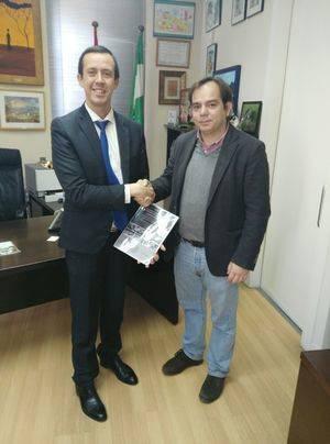 La Fundación Almeriense de Tutela promueve la investigación y la formación en materia de discapacidad