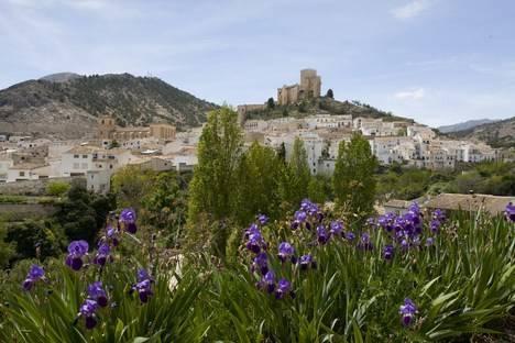 'Costa de Almería' deslumbra esta Semana Santa