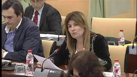 El PP pide a la Junta más agua para Almería y la consejera Ortiz le responde con el caso Acuamed