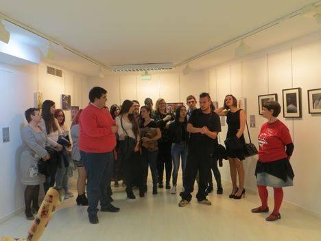 La Sala de Exposiciones del IAJ acoge la muestra fotográfica colectiva 'El Conocimiento Secreto'