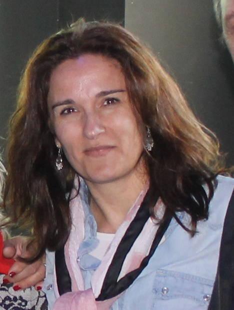 La almeriense Otilia Hernández, responsable autonómica en CSIF de las Agencias Públicas Empresariales Sanitarias