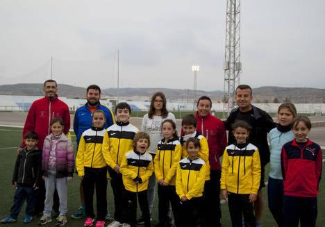 Carboneras premio a la excelencia en Gestión Deportiva 2015