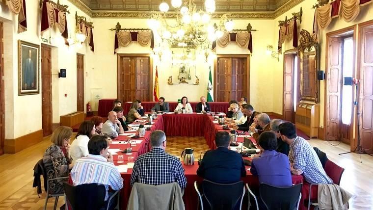 El Foro Alcazaba de Almería incorporará la participación de la ciudadanía y administraciones públicas en torno al monumento más importante de la provincia