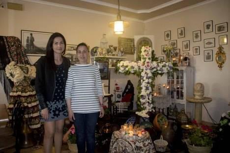 Carboneras entrega los premios del II Concurso de las Cruces de Mayo