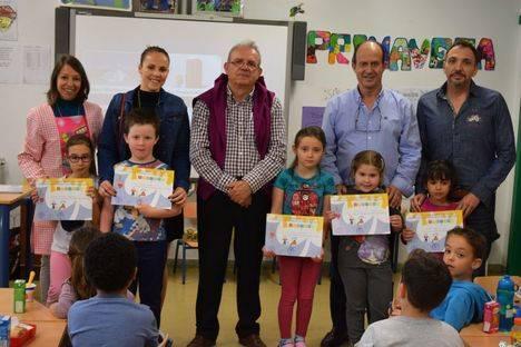 El programa de Educación Vial de Vícar llegará también a alumnos del Centro Noesso