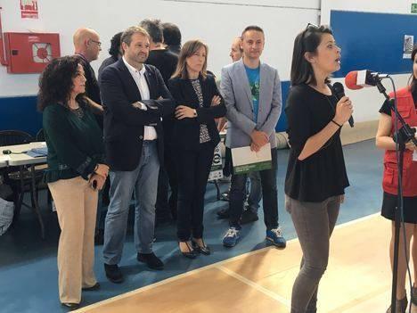 Más de 300 estudiantes participan en el Tecnoencuentro organizado por el proyecto GuadaTech