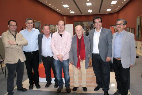 El V Curso de Realismo y Figuración reúne artistas de toda España, Mongolia, Colombia y Argentina