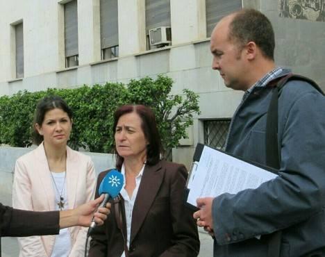 IU denuncia otra vez ante la Fiscalía a Gabriel Amat por presunta comisión de delito en materia de acuerdos de gobierno
