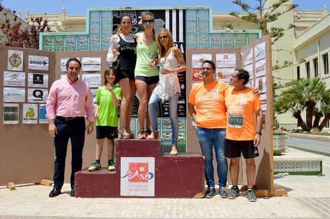 Ayuntamiento y Diputación apoyan la Carrera Solidaria de La Salle por las Enfermedades Poco Frecuentes