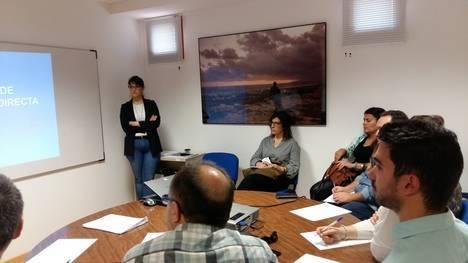 Diputación forma a técnicos de 42 Consistorios para que reduzcan sus servicios externos