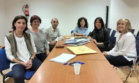 El IV Concurso 'Dibujando Familias' de Diputación ya tiene ganadores