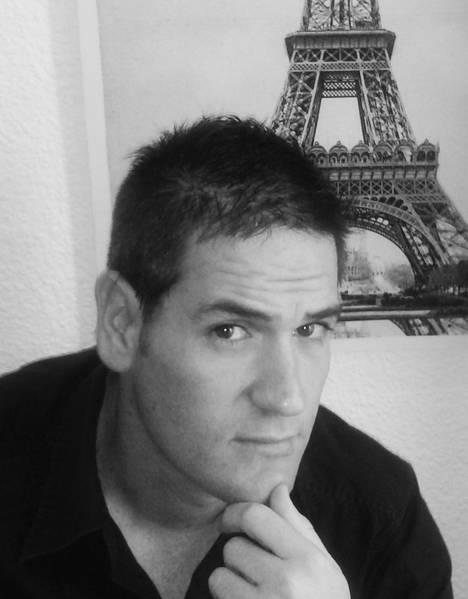 El roquetero Juan Marín Hernández publica su cuarta novela
