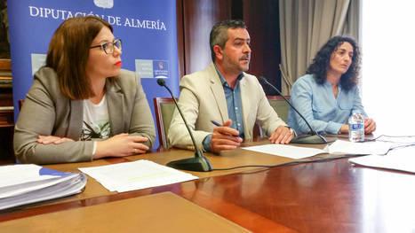 El PSOE pide a la Diputación diligencia en el pliego de ayuda a domicilio para evitar que haya dependientes desatendidos