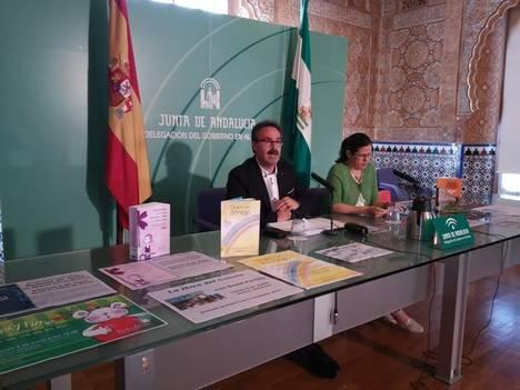 La Junta programa en junio en la Biblioteca Villaespesa presentaciones de libros, talleres infantiles y música