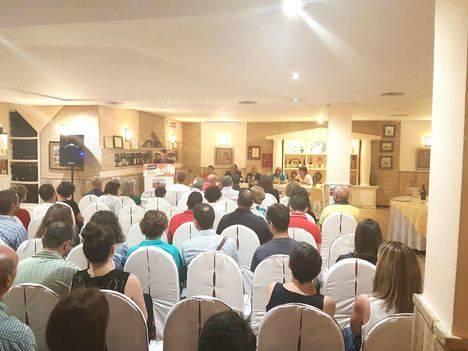 Media Maratón y 5 KM 'Ciudad de Vera' alcanzan su cuarta edición