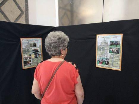 Exposición, conferencias y desfile de Moros y Cristianos componen el programa cultural de las fiestas Patronales de Vera