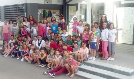 Más de 3.000 estudiantes de la provincia participan en los talleres por la convivencia de Diputación