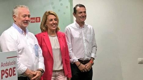 El PSOE se supera a sí mismo y empeora su peor marca electoral en Almería