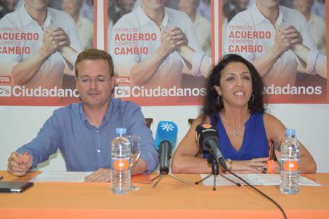 Diego Clemente vuelve a ser diputado por Ciudadanos al consolidar su escaño