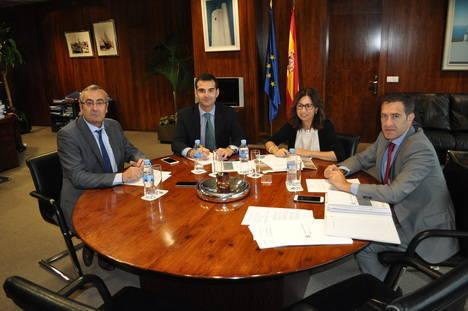 Puertos del Estado respalda el desarrollo del proyecto Puerto-Ciudad
