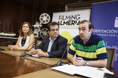 El Circuito de Cine 'Ópera Prima' llegará a Adra, La Mojonera, Carboneras y Villaricos